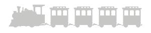 Wattman Mini Express wagon configuration