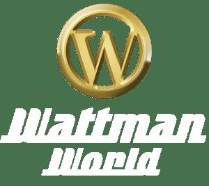 Wattman World logo