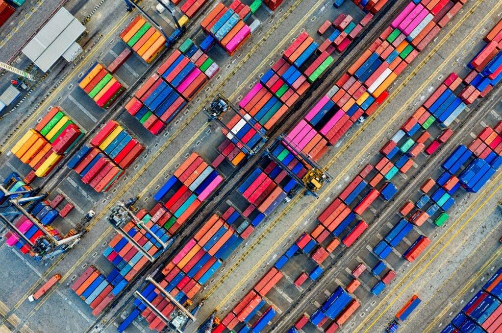 Wattman Trackless trains supply chain